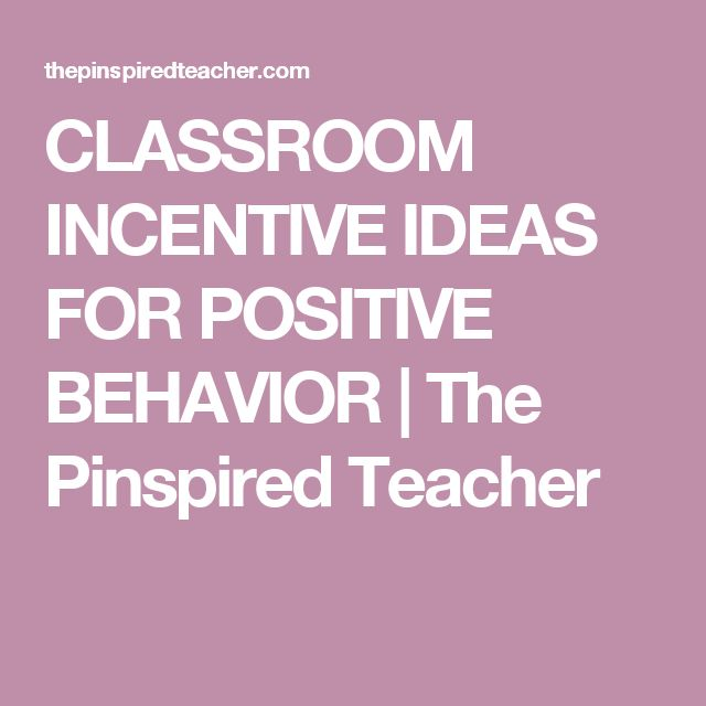 Classroom Incentive Ideas : Best classroom incentives ideas on pinterest student
