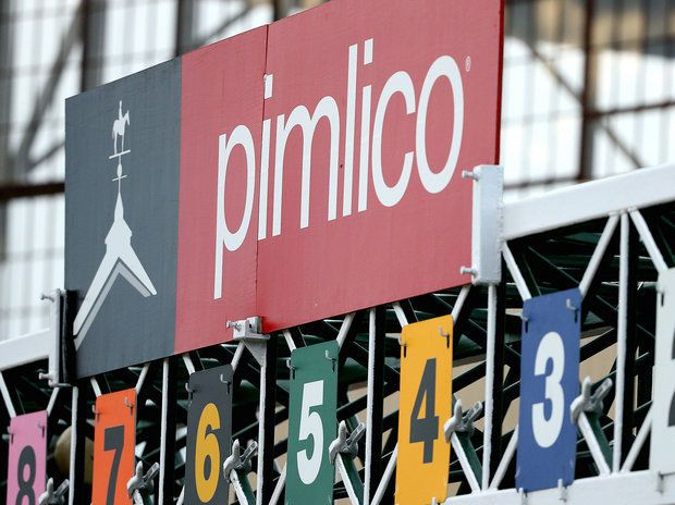 What is post time for the Preakness Stakes? Preakness Stakes  #PreaknessStakes