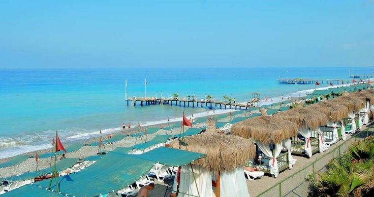 Charter Antalya photo 29 www.meridian-travel.ro/oferte/antalya-iasi/