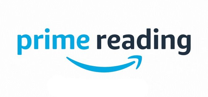 Free 3 Amazon Credit For Borrowing First Free Prime Reading Book