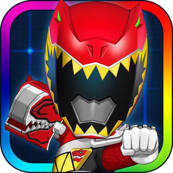 Download IPA / APK of Power Rangers Dash (Saban) for Free - http://ipapkfree.download/11566/