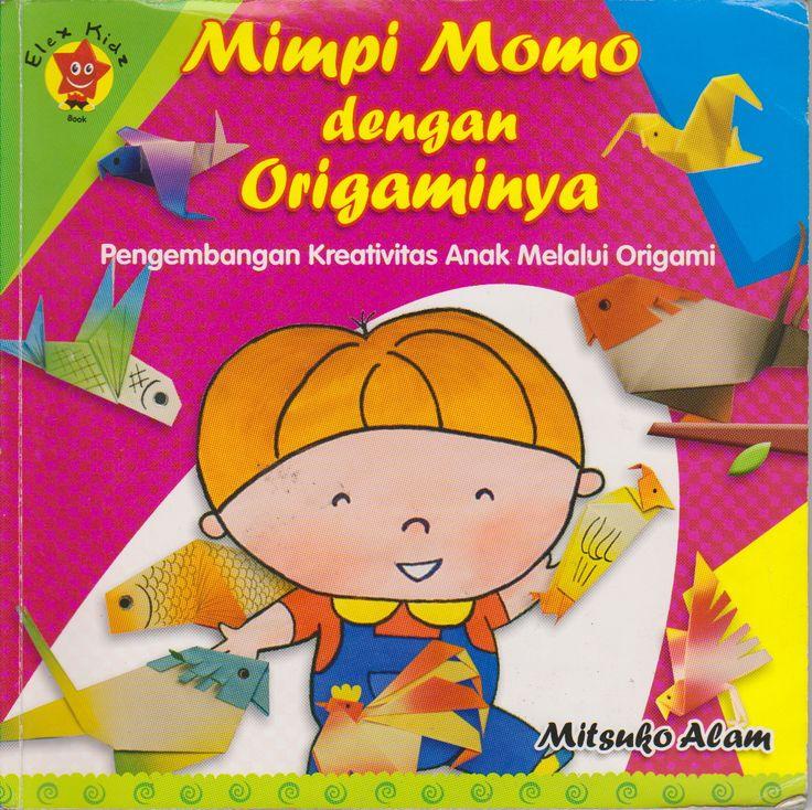 momo dream with origami
