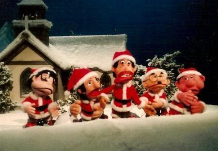 ドリフのクリスマスプレゼント