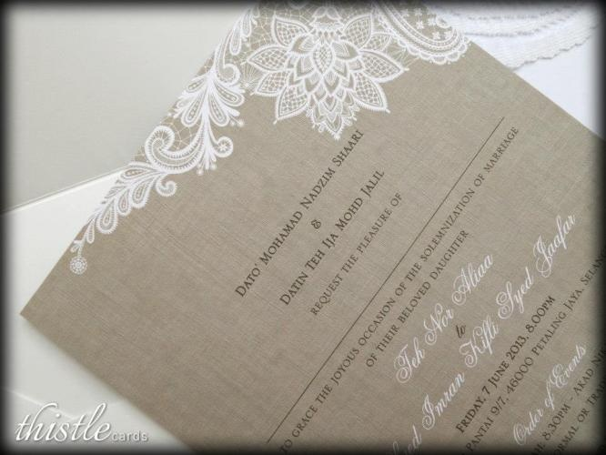8 best indian wedding invites images on pinterest wedding wedding invitations kuala lumpur malaysia thistle cards picture 1 stopboris Gallery