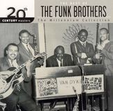 20th Century Masters - The Millennium Collection: The Best of the Funk Brothers [CD]