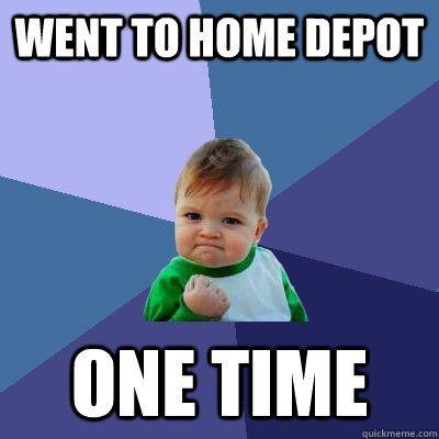 17 Best Images About Home Depot Memes On Pinterest Get