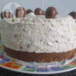 Maltesers® cheesecake @ allrecipes.co.uk