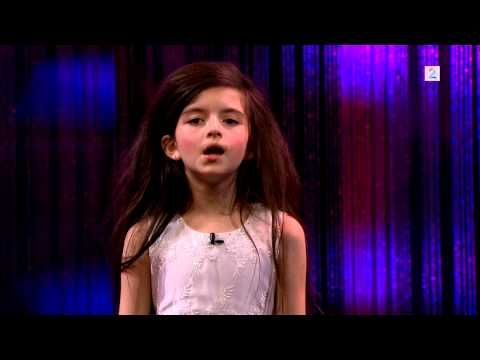 "Anyway, Angelina also does a lovely version of ""Fly Me To The Moon."" 