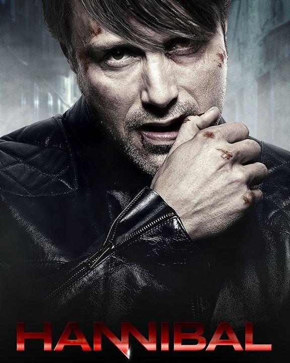 #Hannibal 3   QUESTA SERA alle 22:50 in #1aTv su #TOPcrime (DT 39)! @topcrime #hannibalit
