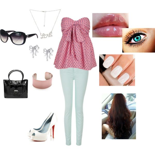 """""""my new outfit2"""" by nicola-gabcova on Polyvore"""