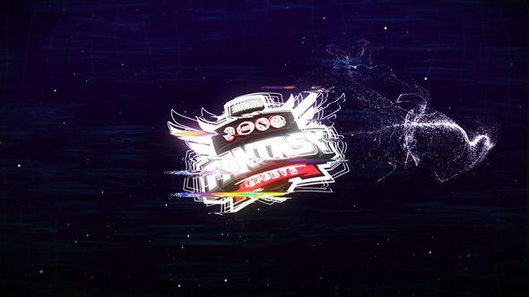 Fast Glitch Logo In 2020 Videohive Glitch After Effects