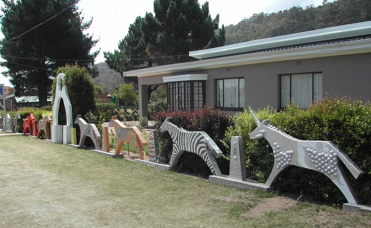 Sedgefield, Garden Route, South Africa