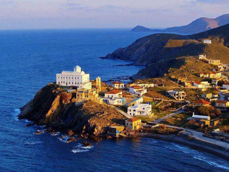 83 Best Enchanted Islands Greece Images On Pinterest