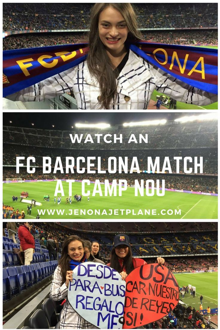 Camp Nou is Barcelona, Spain's most popular attraction and home to the world's most famous soccer club, FC Barcelona. Watch Messi and Pique play soccer by attending a live match at Camp Nou, a once in a lifetime experience!