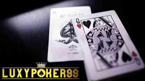 Bagi anda yang baru bergabung di agen judi poker, pada artikel ini kami luxypoker99 akan memberitahukan kepada anda trik jituh menang saat bermain judi