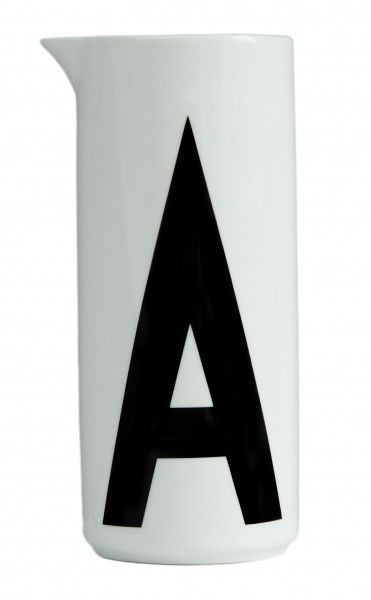 1Wasser-Karaffe Arne Jacobsen
