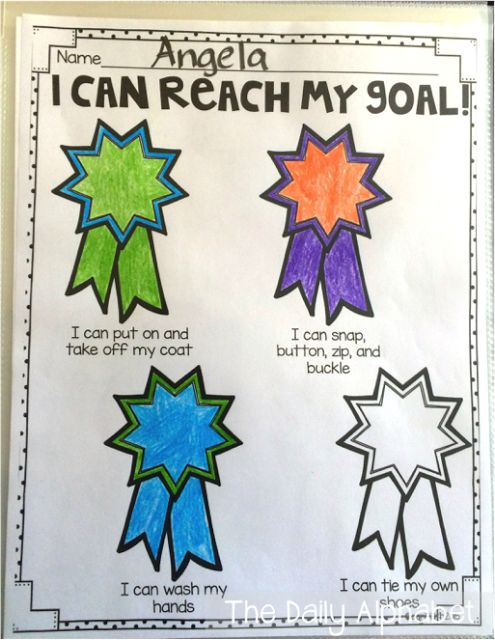 Data/Leadership Notebooks for the Primary Classroom are a great tool for keeping track of students' progress. It provides accountability for student learning, goal setting and more!