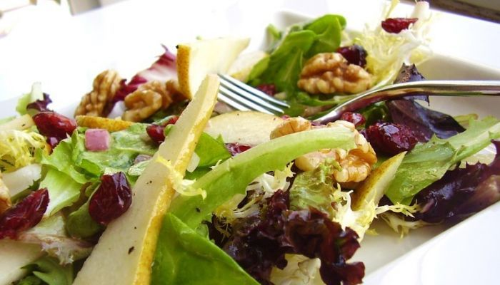 Insalate invernali, raccolta ricette del benessere
