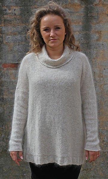 Cocoon - Kvinder - Charlotte Tøndering