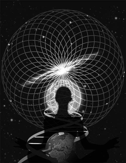 The theory that reality, as we consciously experience it, is not real, goes back to ancient indigenous people who believed we exist in a dream or illusion.