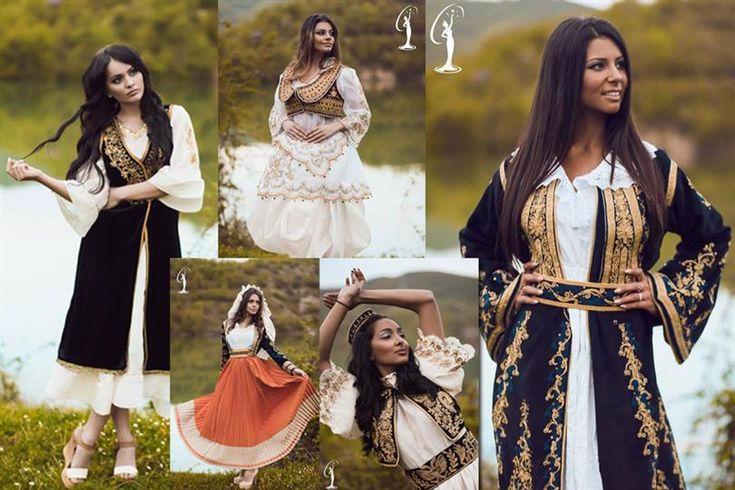 Miss Universe Albania 2016 finalists sizzle in various official photo shoots