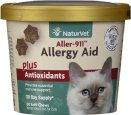 No worries if you or a family member are allergic to your cat. Just follow these tips and you will see a huge improvement in your cat allergy symptoms: