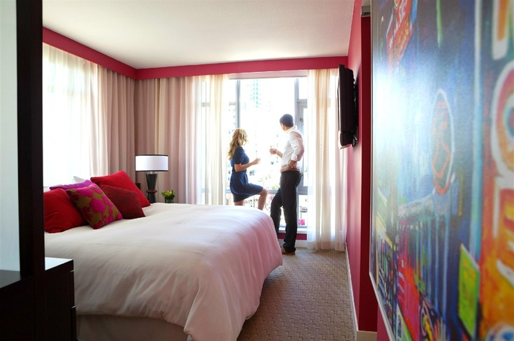 30 best rbi opus hotel vancouver images on pinterest for Best boutique hotels vancouver bc