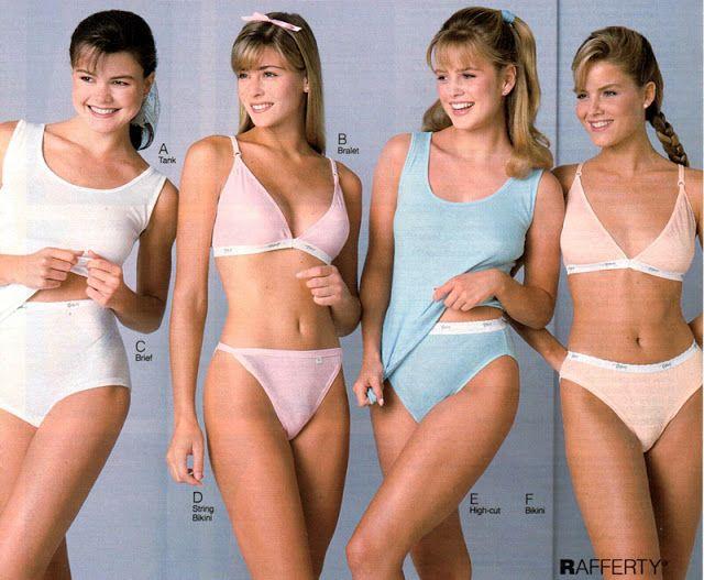 free womens lingerie catalog