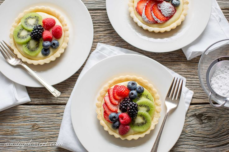 ... about Fresh Fruit Tart on Pinterest | Fresh Fruit, Fruit and Tart