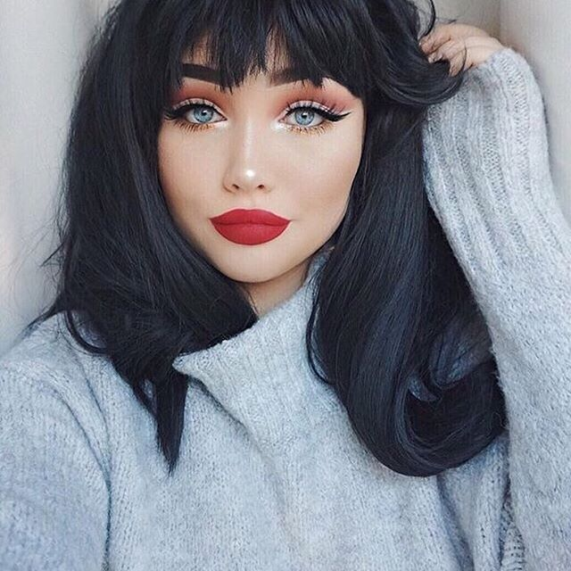 3421 best images about Makeup On Fleek ❤ ! on Pinterest | Kylie ...