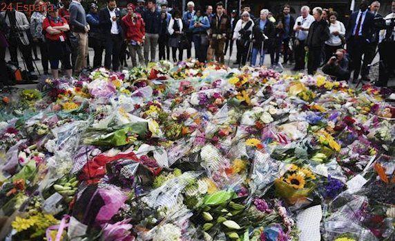 Los 192 fallecidos del 11-M, en seis días