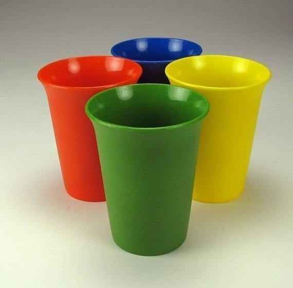 THESE cups:
