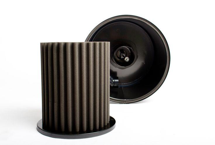 uitwasbare filter GE-100 en GE-100 SI