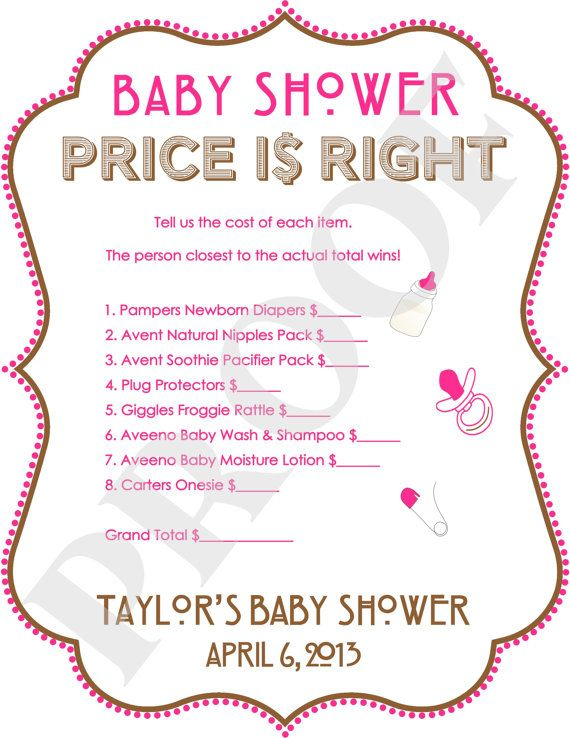 111 best images about Baby shower 2016 on Pinterest