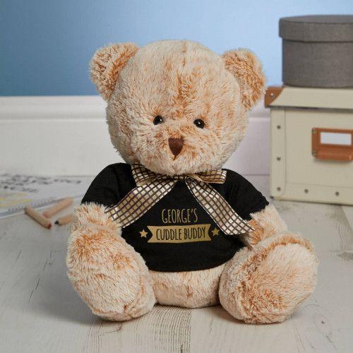 Personalised Teddies | Personalised Teddy Bears | GiftPup.com