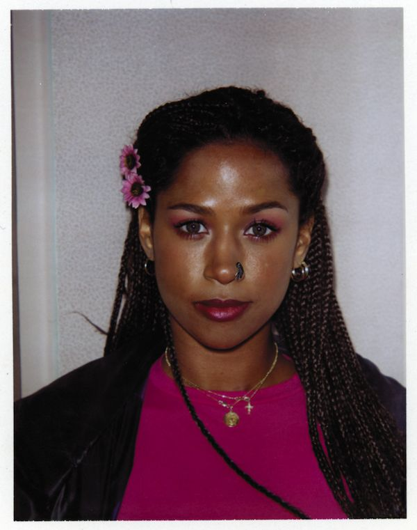 Behind-The-Scenes Polaroids From The Set Of Clueless | Le Fashion | Bloglovin'