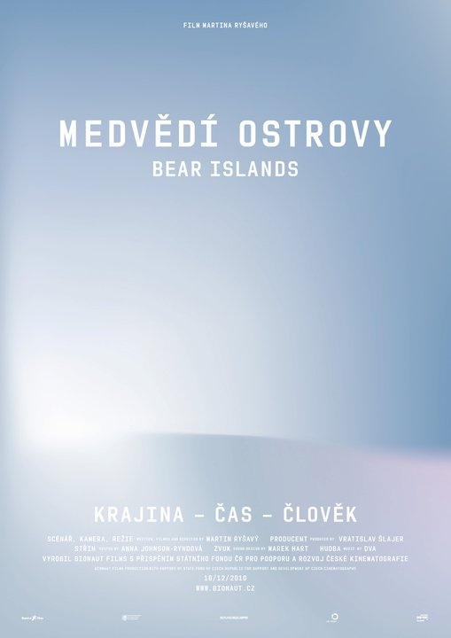 Medvědí ostrovy