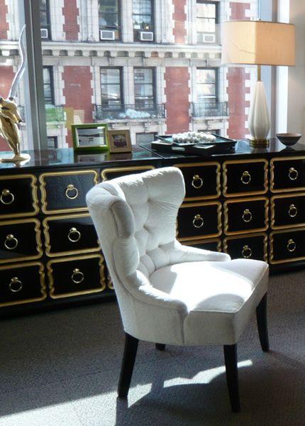 Dorothy Draper Designed Dressers