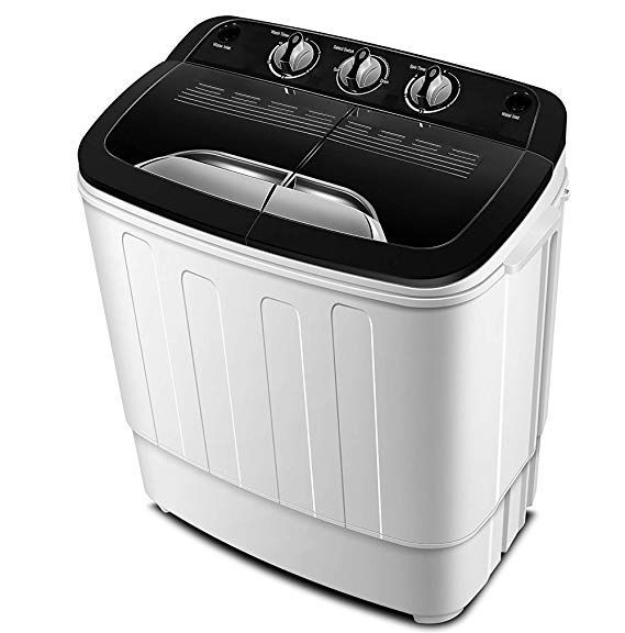 Laundry Piling Up Time For A Portable Washer Machine Mini Washing Machine Portable Washing Machine Portable Washer