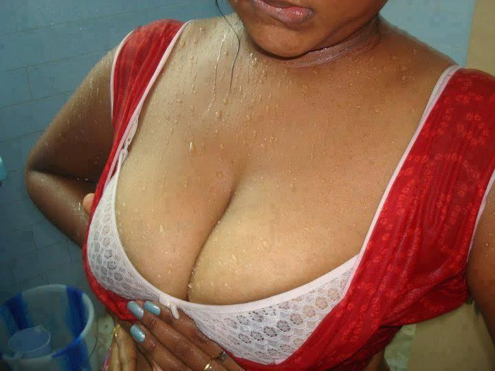Hottest Pics Of South Indian Actress, South Indian Aunty -3535