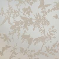 Florence Broadhurst Tropical Floral China Wallpaper