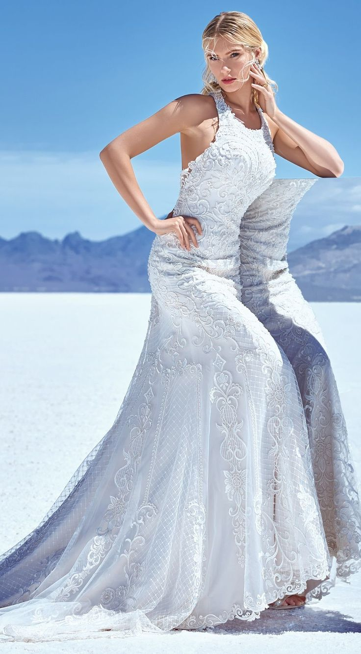 75+ best Sottero and Midgley Khloe Collection images by Maggie ...