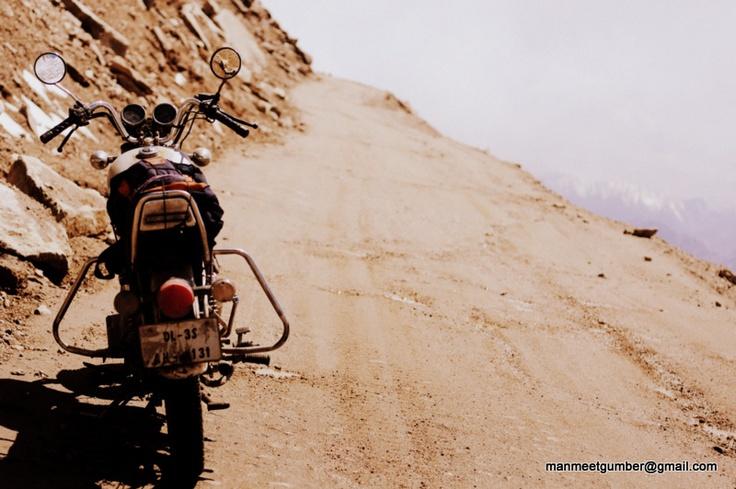 Road ahead???