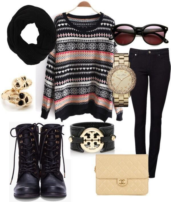 Teen Fashion Outfits, Teen Fall Outfits And Casual