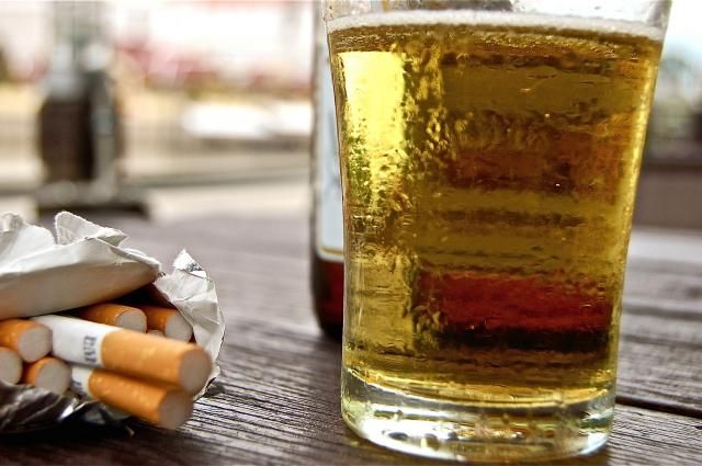 In a First, Study Examines the Effects of Alcohol, Marijuana, and Meth on Human Placenta