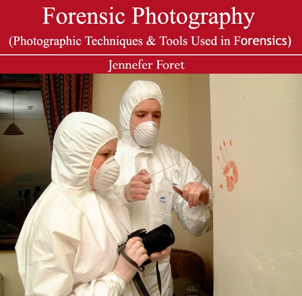 Would LOVE to find a way to get involved in Forensic Photography for a local police station