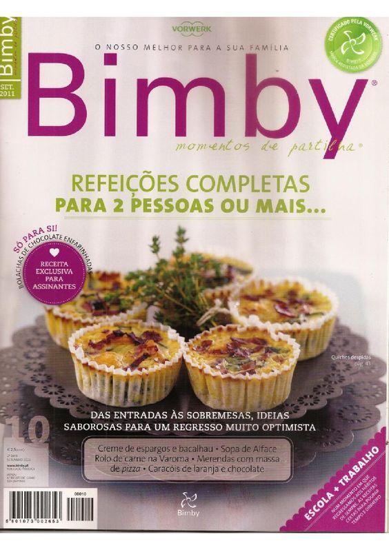 80502259 revista bimby setembro 2011 mp10 por Conceição Sousa - issuu