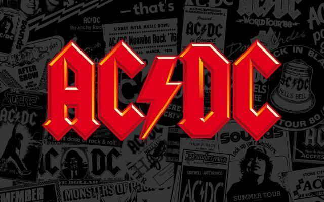 Gli AC/DC tornano in Italia, tutto pronto per il megaconcerto Attesissimo il ritorno in Italia della storica hard-rock band australiana. In arrivo 90.000 persone, tra cui fan sfegatati che, incuranti delle alte temperature di questi giorni, si sono accampati gi #ac/dc #musica #rock #band #imola