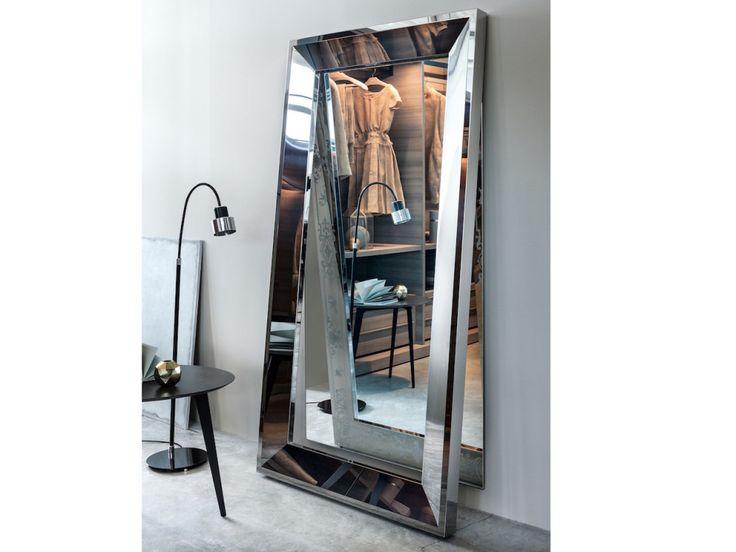 Accesorii mobilier Oglindă LEMA model VANITY