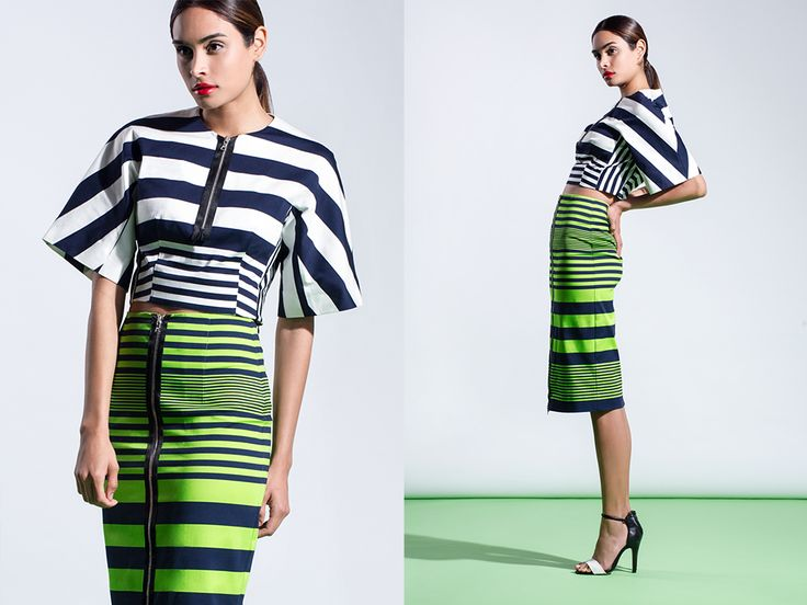 Josh Goot's 2015 Resort Collection Is at OZSALE!